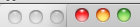 Chrome Bar Buttons